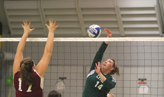 Lyndon drops two at NAC Quad-Match