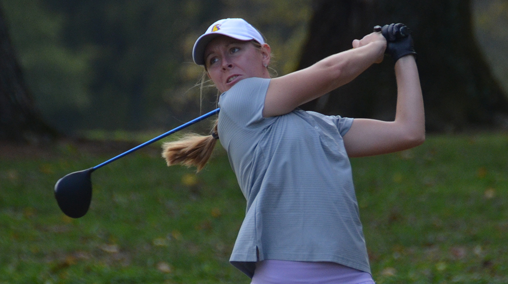 Tech women's golf team to host seventh annual Bobby Nichols Intercollegiate in Sevierville