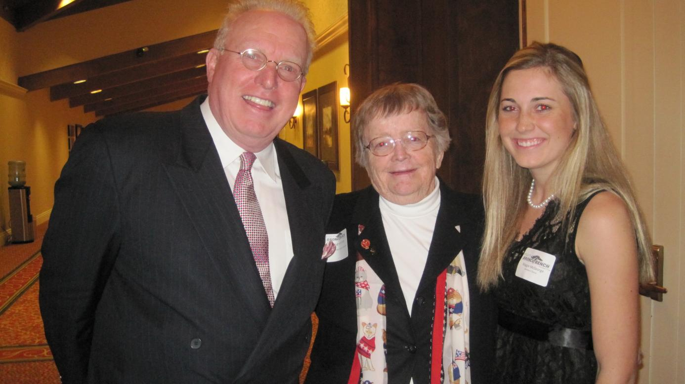 2011 Endowment Dinner a Success