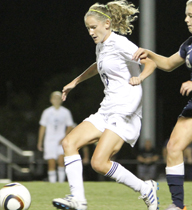Wingate Eliminated in NCAA Women's Soccer Championship