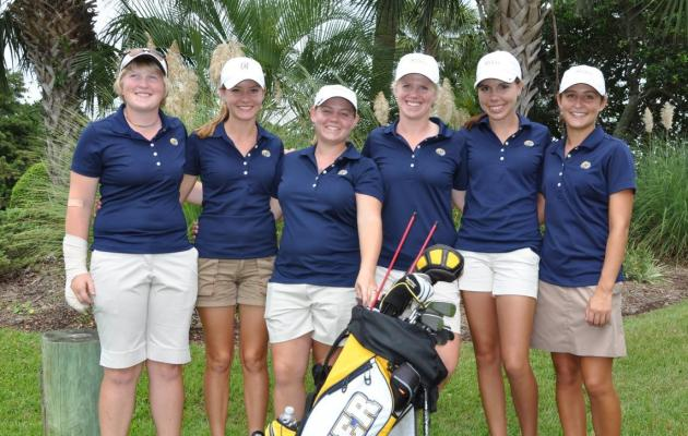 Big Year Awaits Coker Women's Golf Team