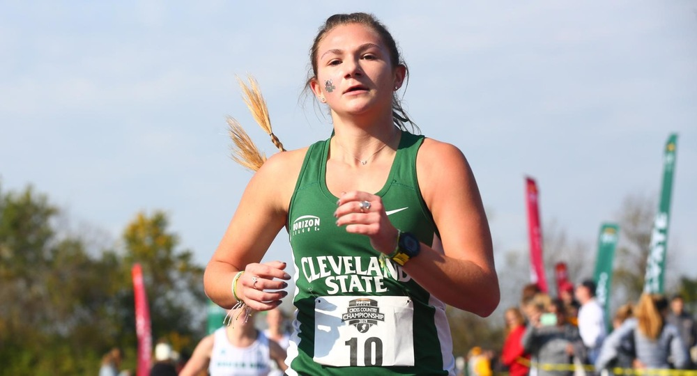 NCAA Regional Next Up For Cross Country