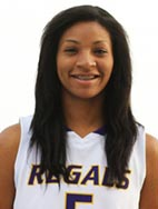 SCIAC Female Athlete of the Week: Starla Wright, Cal Lutheran