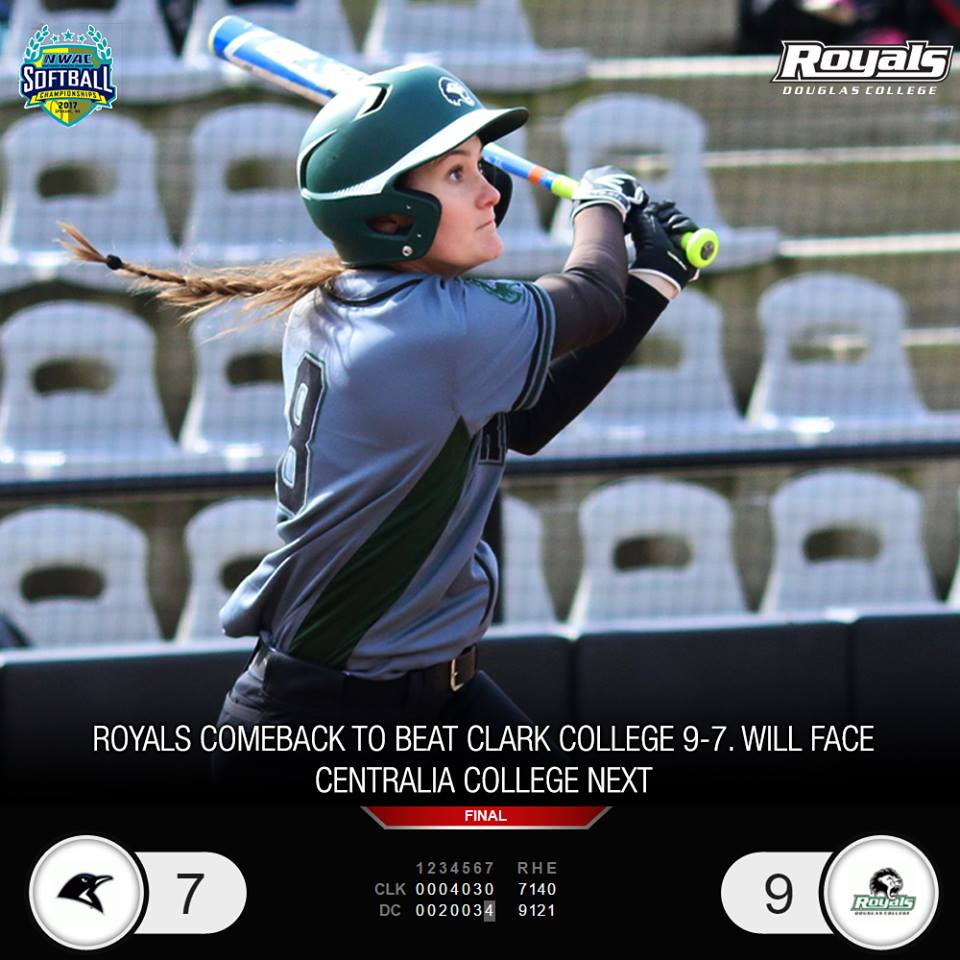 Royals Comeback to Beat Clark College