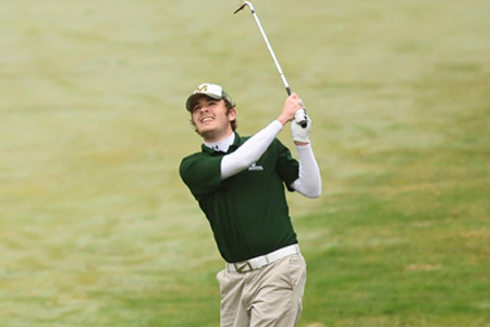 McDaniel finishes second at CC Championship