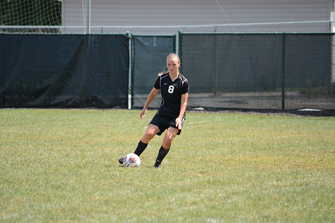 Women's Soccer Loses to Panthers