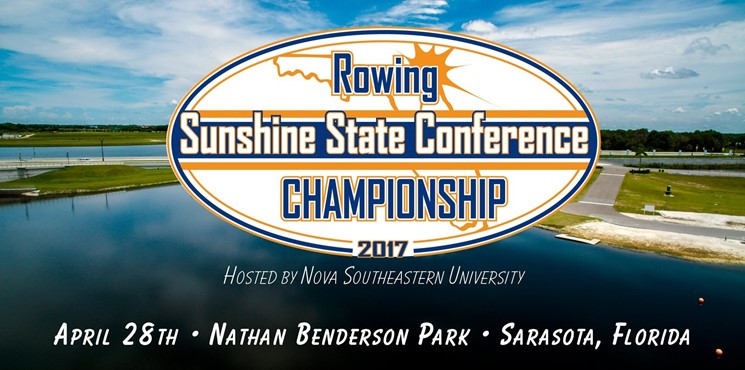 Tampa Rowing Set for SSC Championships