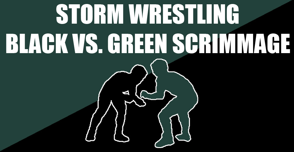 Storm Wrestling Opens Season with Intrasquad Meet (PREVIEW)