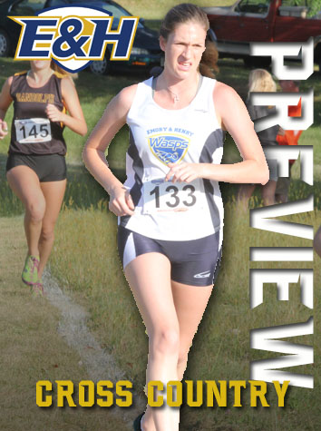 Emory & Henry Men's & Women's Cross Country Preview
