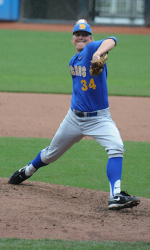 Gauchos Shutout in Opener at Northridge