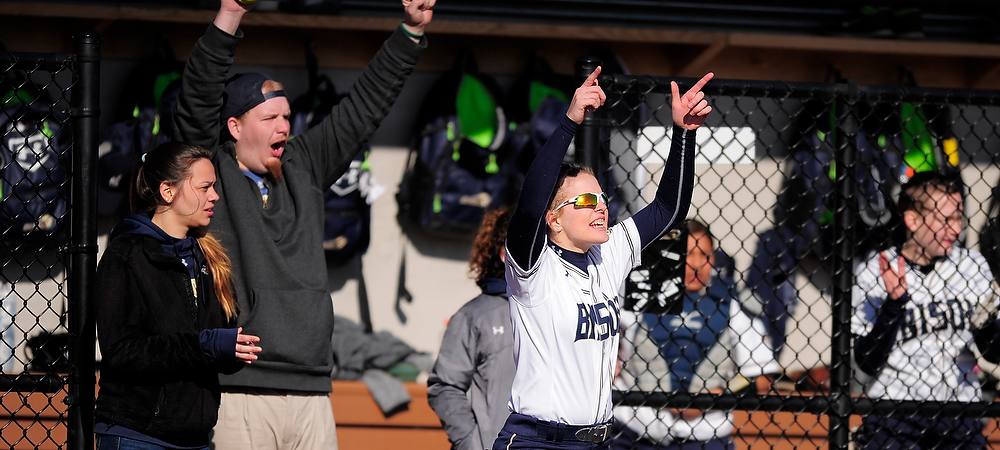 Late-inning hits help Gallaudet walk-off against St. Elizabeth