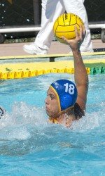 UCSB Comes Up Short to No. 4 UCLA, 9-8