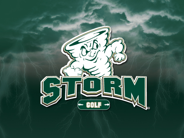 Storm Women Ninth After First Round at Ferris