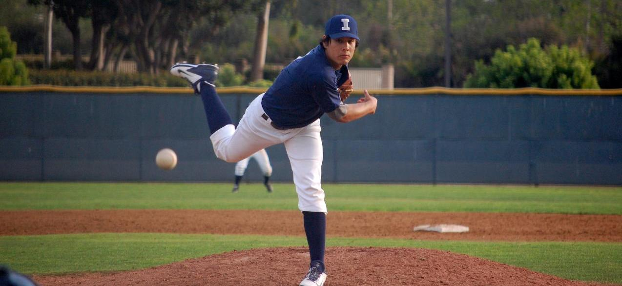 Baseball team breaks through with win at Orange Coast