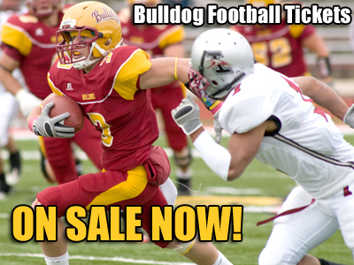 Ferris State Football Tickets Now On Sale!