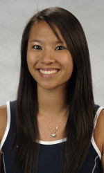 Titans' Mai Nets All-Big West Honors in Tennis