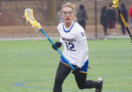 SAINTS CRUISE PAST UMAINE FARMINGTON, 16-4