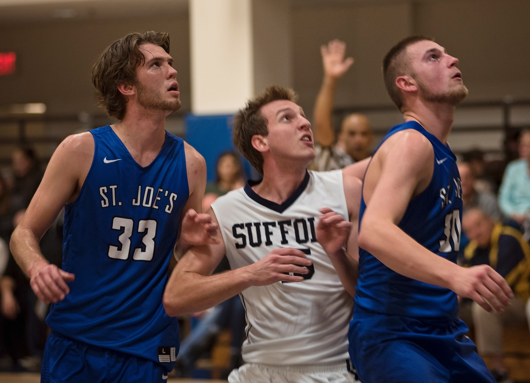 Men's Basketball Heads to League Leader Lasell Saturday