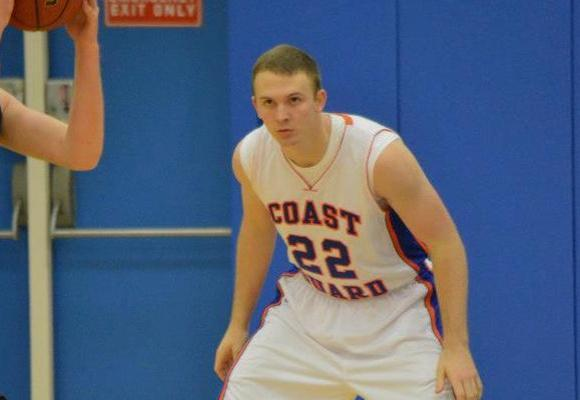 Wheaton Holds Off Coast Guard For First NEWMAC Win