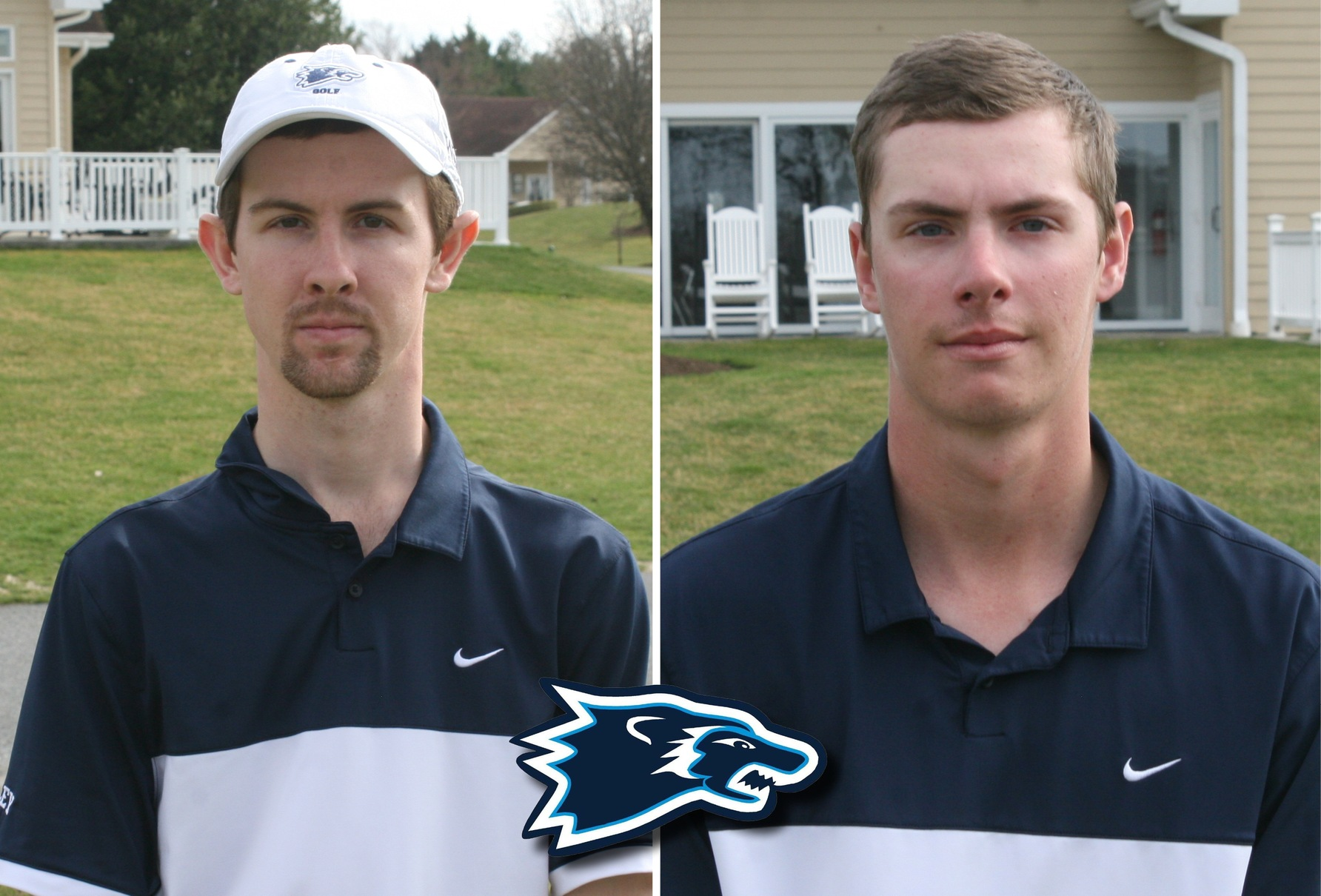 Spielberger, Chessher finish in Top 25 at Raven Invitational