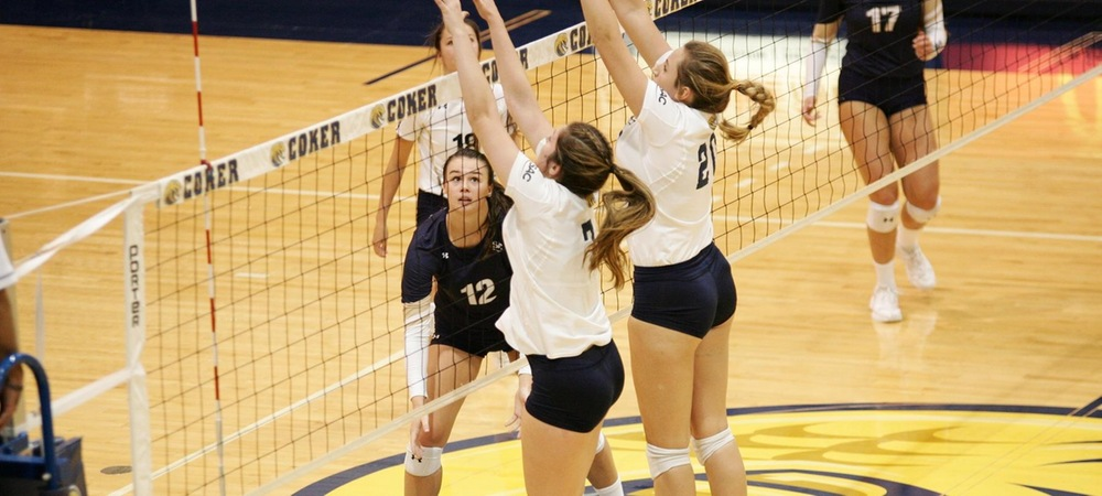 Cobras fall to Queens 3-0 in South Atlantic Conference Contest
