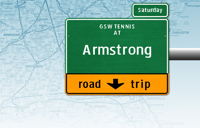 On The Road: Tennis Travels To Savannah, Ga.