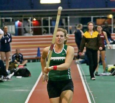 Rams Post Good Showing at TCNJ Invite