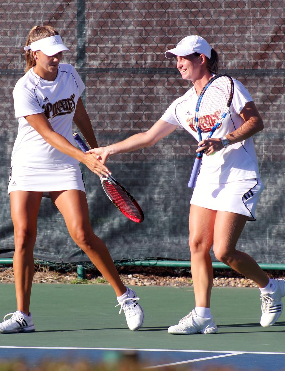 Women's Tennis Ranked No. 2 In Latest ITA National Rankings
