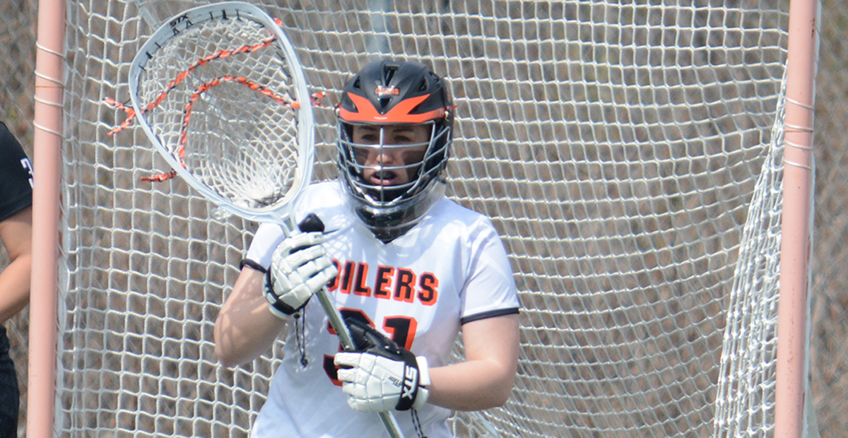 Oilers Nipped by Storm 10-9 in Championship