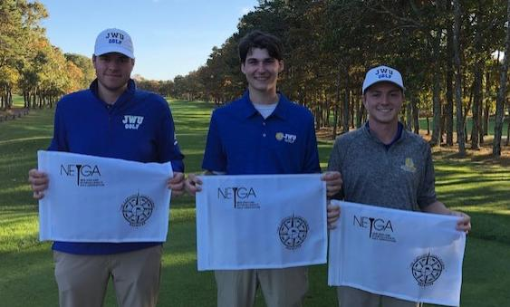 Wildcats Finish Runner-Up at NEIGA Championships