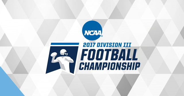 Chapman Football Set for NCAA Division III Championship Action
