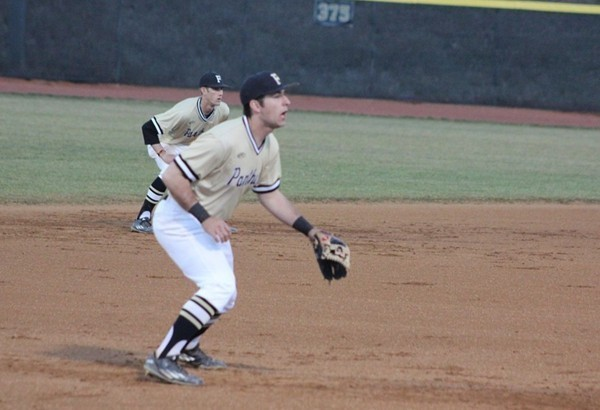 Panthers Keep Baseball Streak Alive With Usa South Win Over William