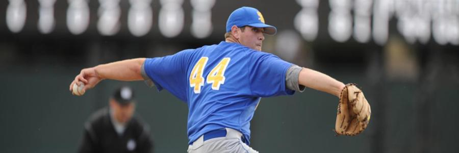 Kevin Gelinas Starts, Austin Pettibone Finishes Victory Over San Jose State