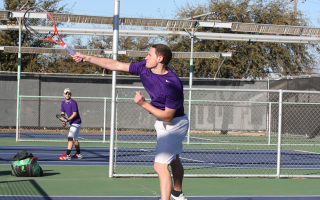 Cowboys Fall To MC In ASC Quarterfinals