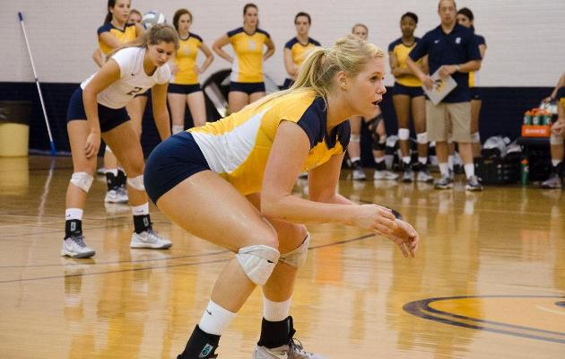 Coker Falls Short Against #9 Wingate