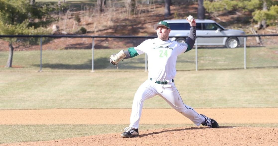 Baseball Splits OAC Series With Mount Union