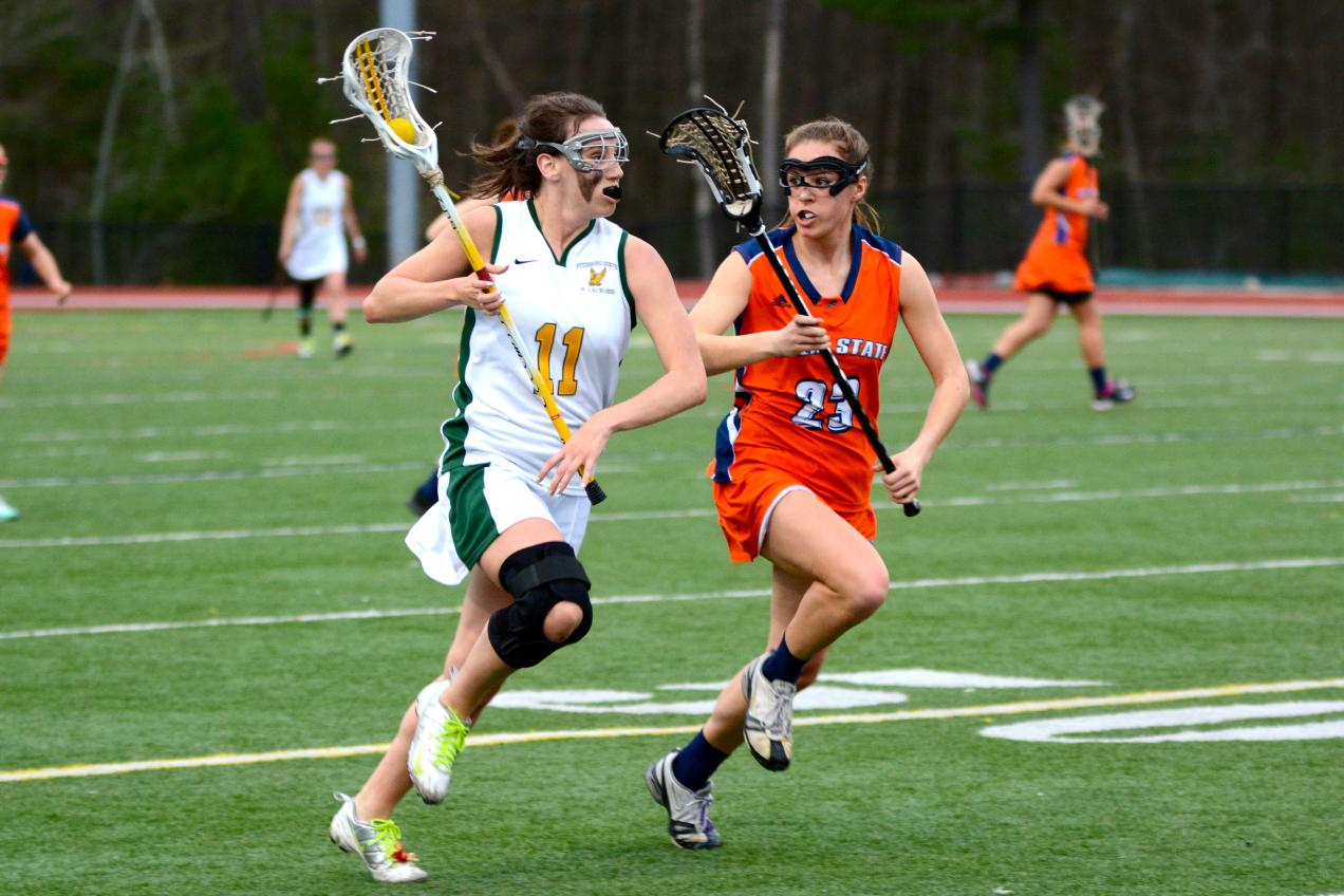 Fitchburg State Edges Colby-Sawyer, 11-10