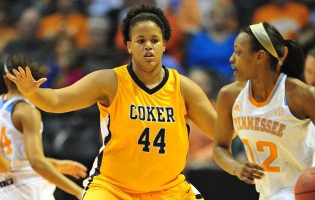 Coker Looking to Land Valkyries
