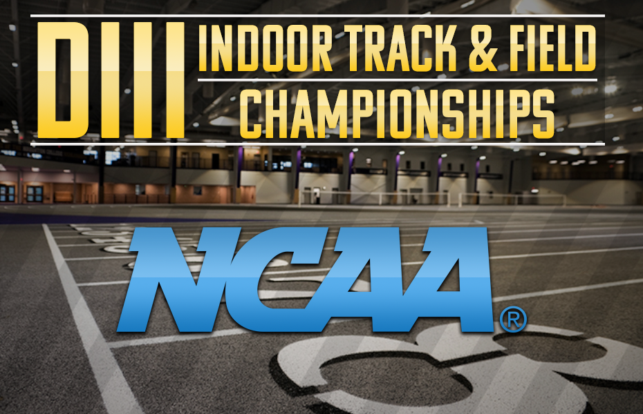 SUNYAC Track & Field Athletes Look to Shine at NCAAs
