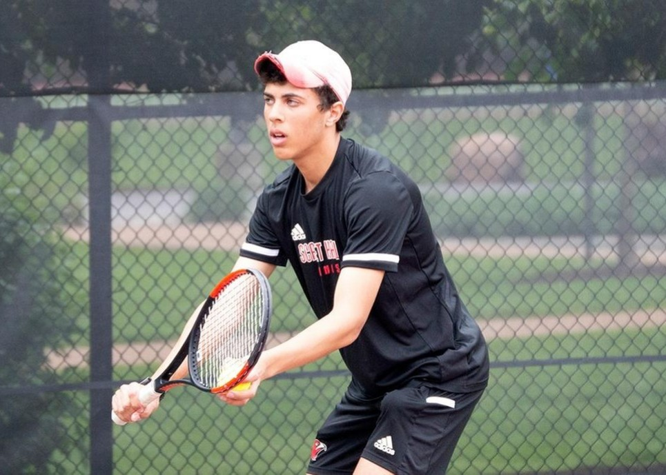 Illinois Tech Falls to Rose-Hulman, 5-1, in NCAA Men's Tennis First Round