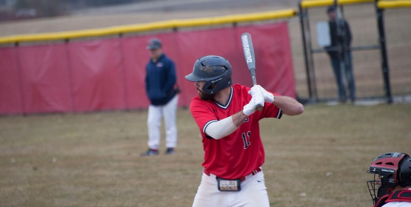 SVSU Baseball's Opening Contest Against the Timberwolves Suspended due to Darkness