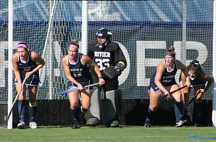 Field Hockey: Raiders edged by Fitchburg State, 2-1