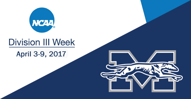 Moravian to Participate in 6th Annual NCAA Division III Week April 3-9
