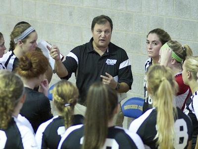 Catholic Volleyball Competes in Gallaudet Volleyball Worthington Classic