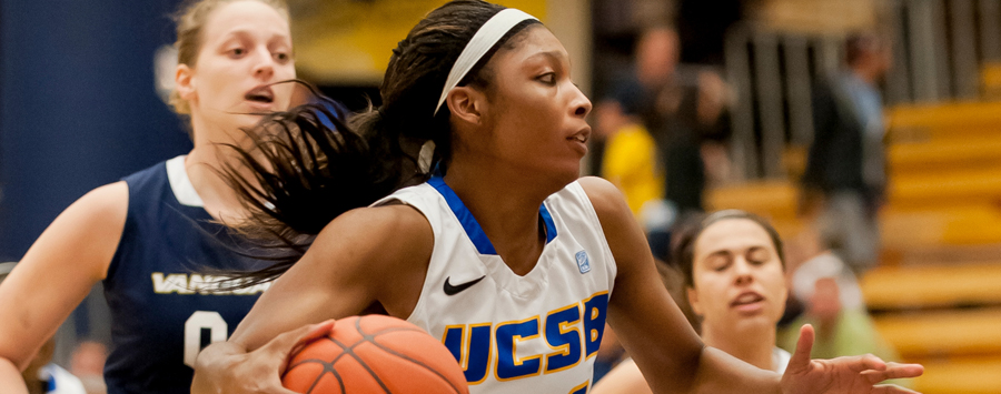 UCSB Takes Down Long Beach State 59-50, Earns First Round Bye in Big West Tournament