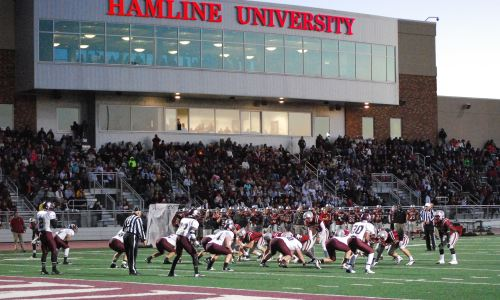 Game 6 Preview: #24 Concordia at Hamline