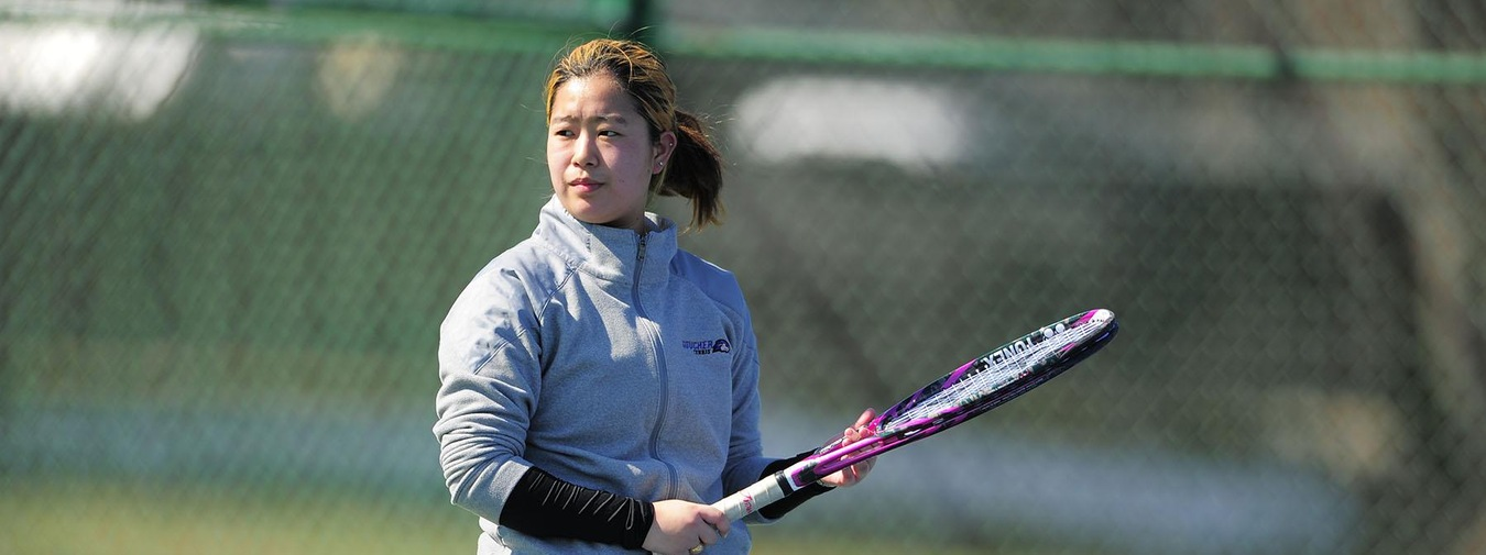 Goucher Women's Tennis Ends Spring Trip With Loss To SUNY New Paltz
