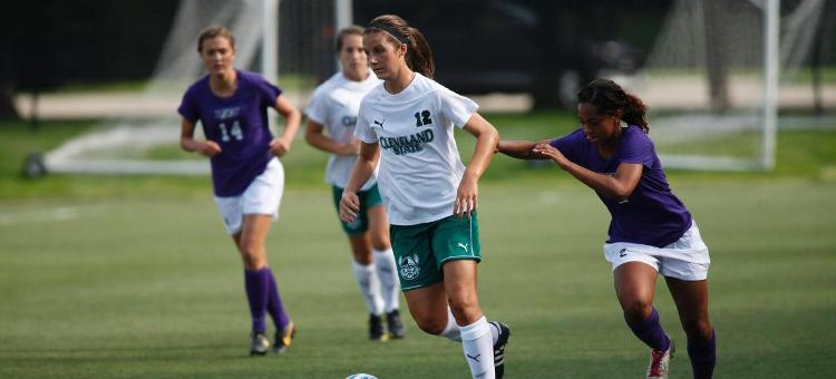 Women's Soccer in Action Twice This Week