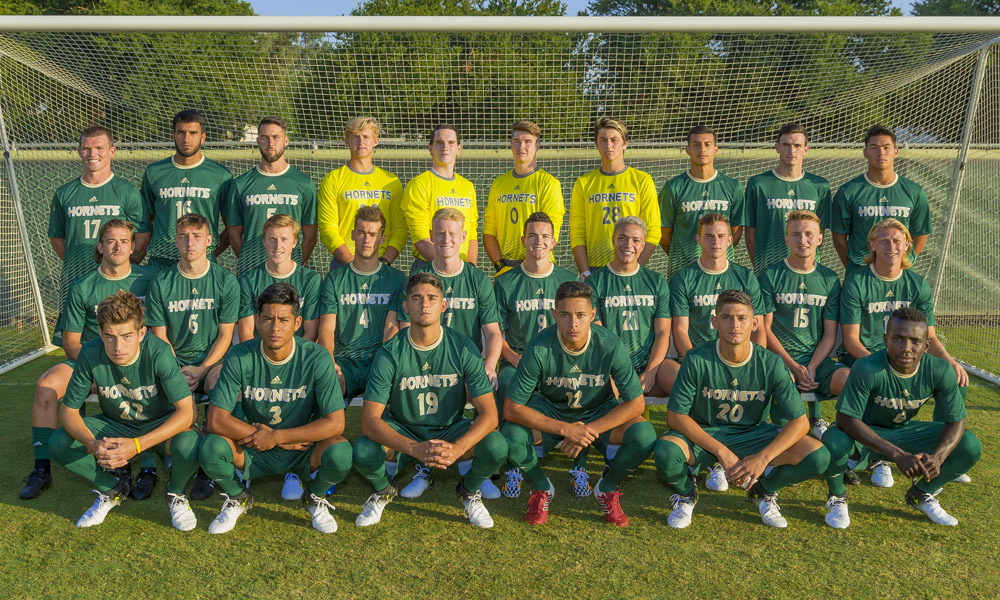 MEN'S SOCCER TO HOST THIS WEEK'S COPA DE CAUSEWAY; SPECIAL PREGAME ON SUNDAY
