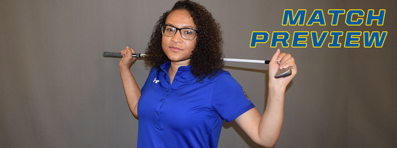 Goucher Women's Golf Set To Host Landmark Conference Fall Preview This Weekend